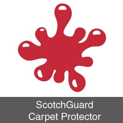 ScotchGuard Carpet Protector